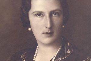 Jeanne de Bulgarie
