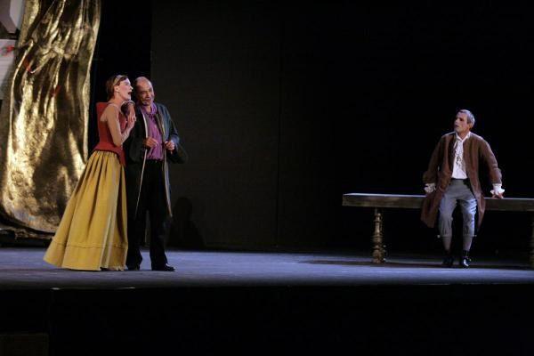 Mise en scène de Philippe FERRAN Création 2011