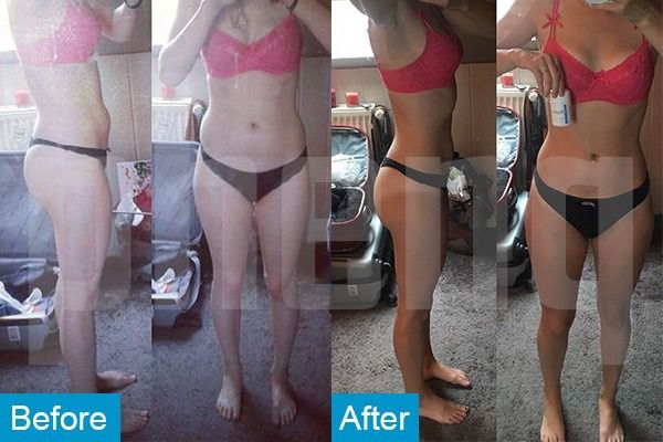 PhenQ Results [2019] - Side Effects + Before and After Pictures