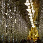 Wat Tha Sung à Uthai Thani - Noy et Gilbert en Thaïlande
