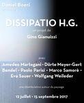 L`ENTREPÔT MONACO: « Dissipatio HG » un projet conçu par Gino Gianuizzi