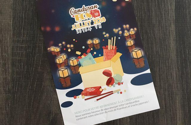Candysanbox #2