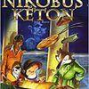 Une aventure de Doménico - Le secret de Nikobus Kéton - de Jeff BAUD