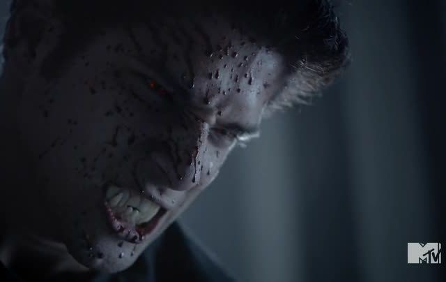 Critiques Séries : Teen Wolf. Saison 4. Episode 8. Time of Death.