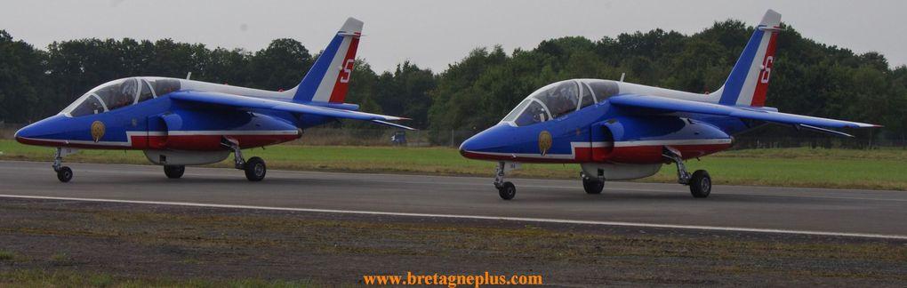 Rennes Airshow 2012