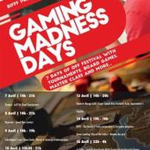 Gaming Madness Days BIFFF 2015 - Le blog de Michel Dubat
