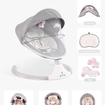 Newborn Baby Bouncer Chair Buying Guide – Getting Started With Basics