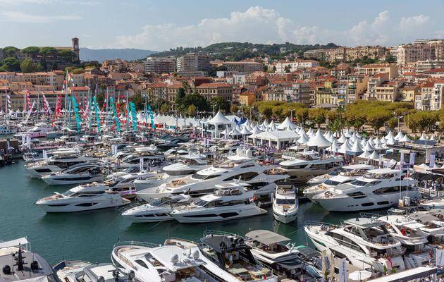 Organisation du Yachting Festival de Cannes – La décision de la cour d'appel de Paris reportée au 27 mai