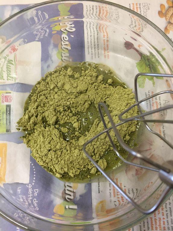 Shampoing végétal anti-dégorgement post-henné