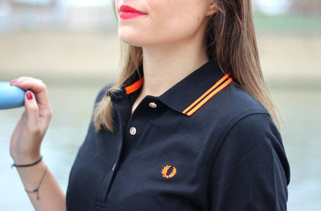 Concours Fred Perry x Valou Modeuze