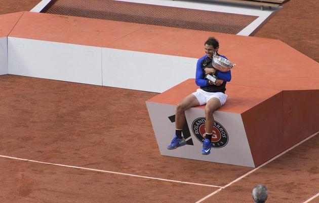 ''La Decima de Nadal'' : France 3 et Eurosport proposent un documentaire sur Rafael Nadal