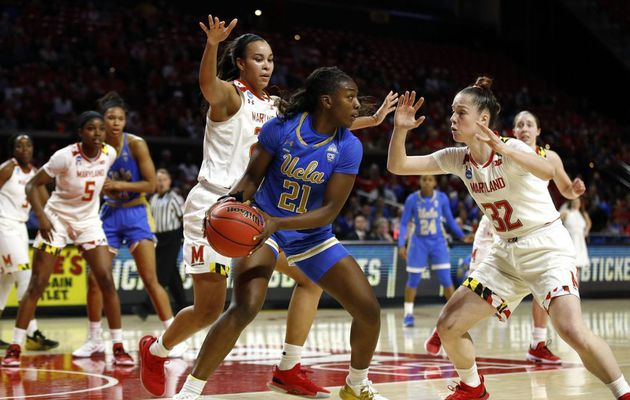 March Madness : Michaela Onyenwere mène UCLA au Sweet 16 avec 30 points et 8 rebonds