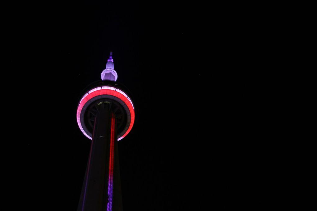 Album - Niagara-Toronto