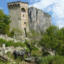 Castellane , Un nettoyage écologique…