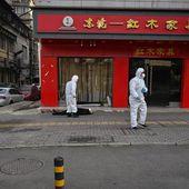 Coronavirus : Le Parti communiste chinois commande 1 million de sacs mortuaires - MOINS de BIENS PLUS de LIENS