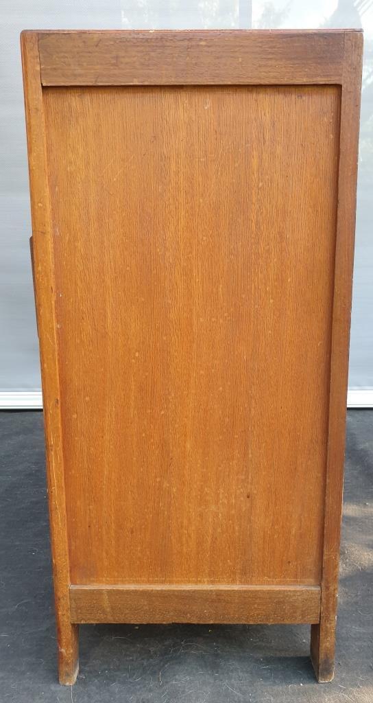 COMMODE 4 TIROIRS VINTAGE 1960 - vendu