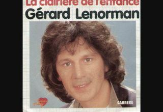 GERARD LENORMAN - FREDERIC ET L'OVNI