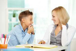 La relation enseignant-élève : un outil de...