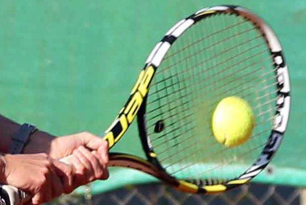 Ce dimanche : soleil et beau tennis au Floridor...