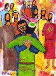 Homélie du dimanche 1er février 2015 : « Viens chasser nos peurs »