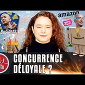 BLACK FRIDAY : FAUT-IL BRÛLER AMAZON ? - Commun COMMUNE [le blog d'El Diablo]