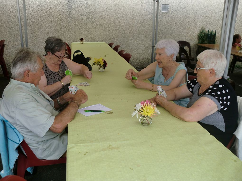 7 juillet 2019 : Journée Paroissiale St Ambroise en la Vallée Heureuse