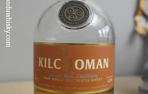 Kilchoman - Belgium Small Batch
