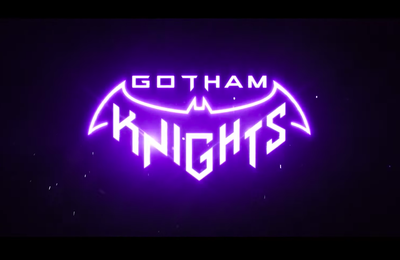 Gotham Knights trailer + Gameplay