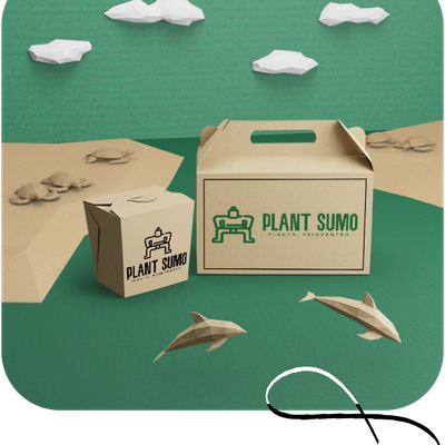 Pre Prepared Food Delivery Service in London | Plant-based Food | Plant Sumo