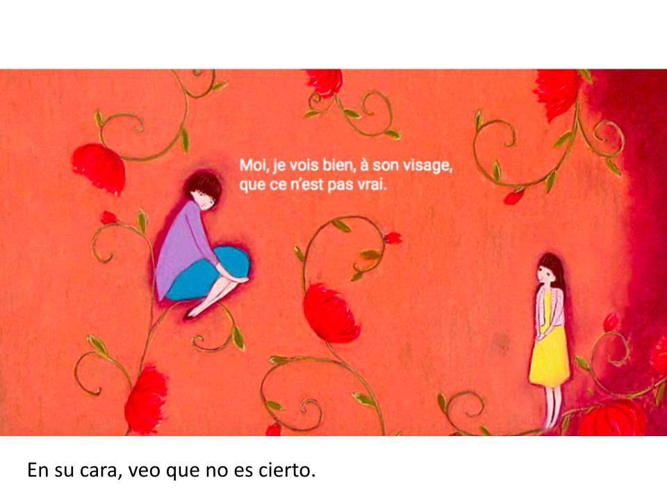 """Album """"La valise"""" trad. espagnol Gwen Lefeuvre et Monica Hernandez"""