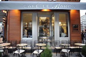 Café Le Baron (Paris 9e)