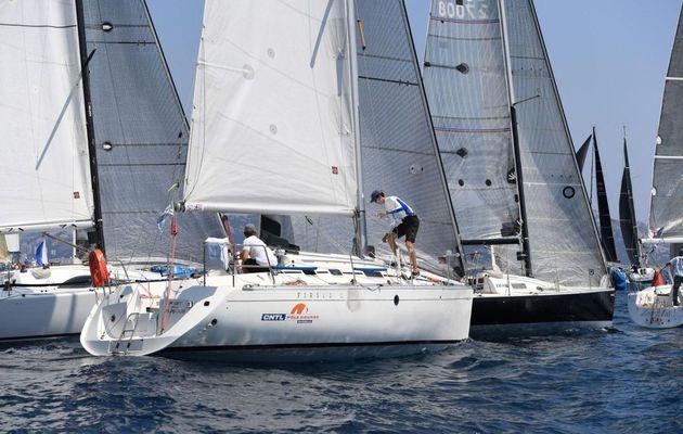 Duo Max : 31 bateaux en lice pour le départ de Marseille samedi à 15h00 !