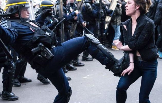 Violences policières: la solution