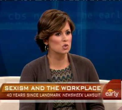 Sexism Video Clips