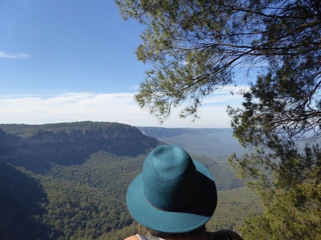 28 - Les Blue Mountains jour 2