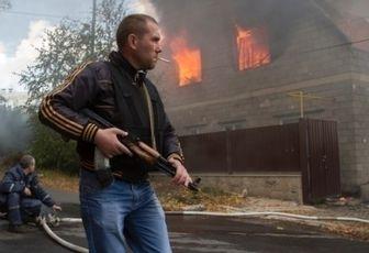 Nuove stragi a Donetsk, l'Europa regala droni al regime di Kiev