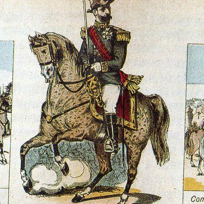 Le général Boulanger, une crise populiste