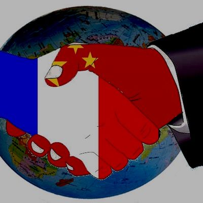 SIGNER UN ACCORD AVEC LA CHINE