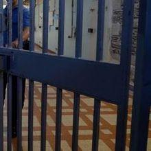 Le nombre de détenus dans les prisons françaises a atteint un nouveau record