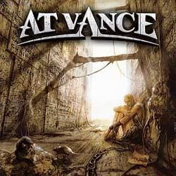AT VANCE: Chained (2005) [ Heavy-Metal Neo-Classique]