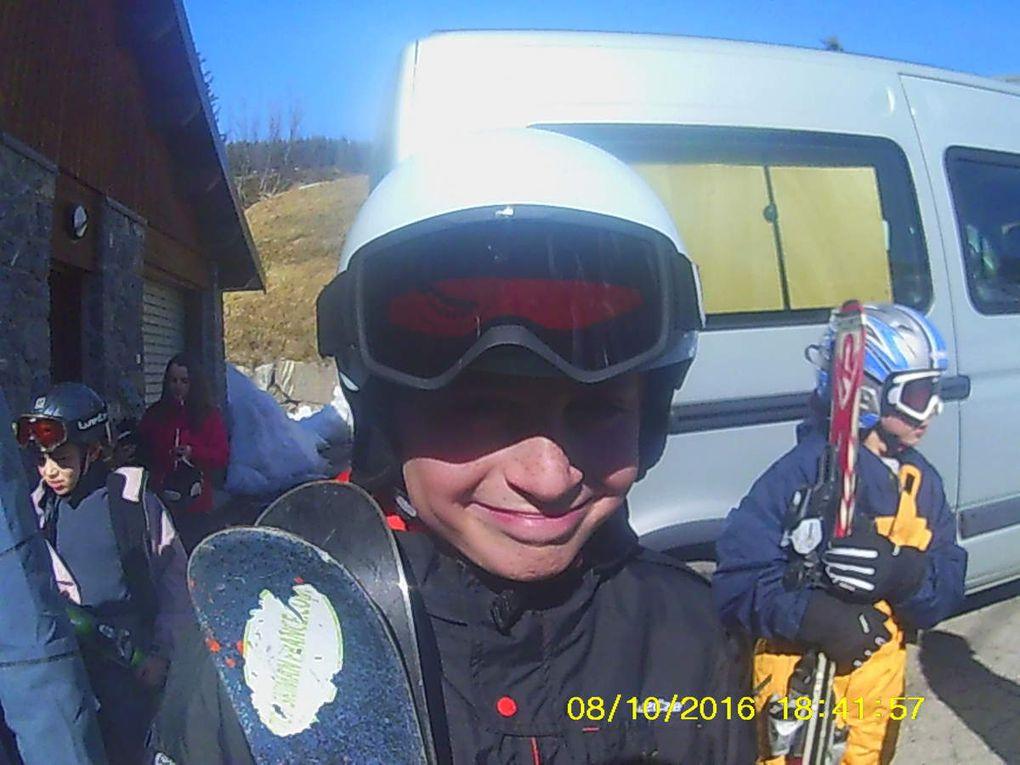 Ski février 2019