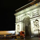 Nautic 2019 - Yachts' Parade in the Streets of Paris - Yachting Art Magazine