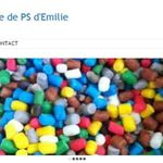 Emilie44 ouvre son blog