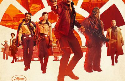 SOLO A Star Wars Story - Bande Annonce 2 VF