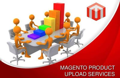 Best Profits of Outsourcing Magento Product Upload Services