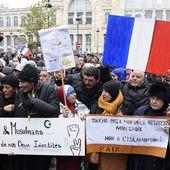 Mobilisation, critiques, personnalités... Ce qu'il faut retenir de la marche contre l'islamophobie
