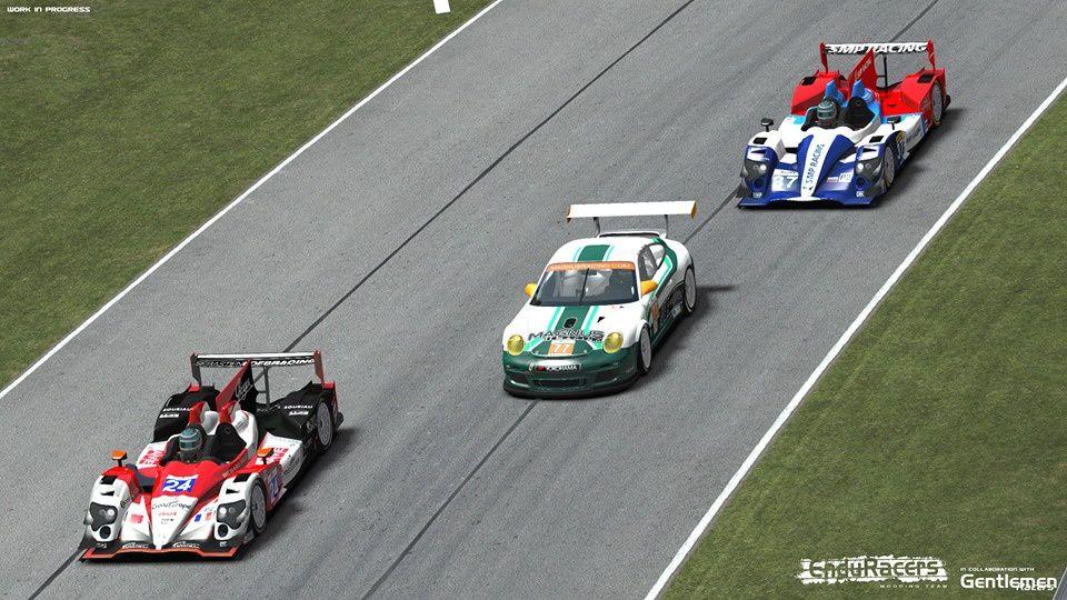 rFactor 2 : le Mod Endurance Series en images