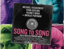 Song to Song (2017) de Terrence Malick