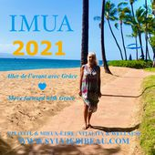 Vitality & Wellness Services 2021 on Maui, Hawaii - Communications Sylvie Bibeau