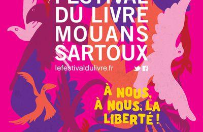 Rond Blan éditions à Mouans Sartoux 2018